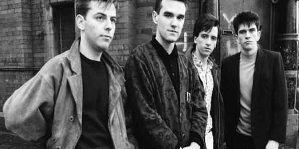 Discografia The Smiths MEGA Completa