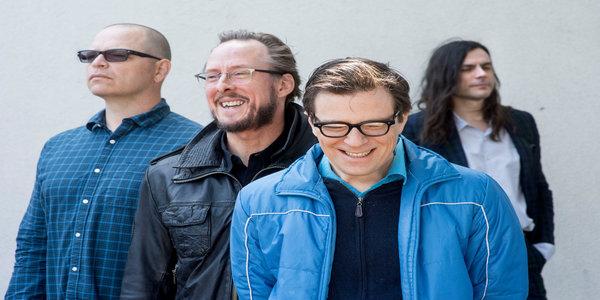 Discografia Weezer MEGA Completa