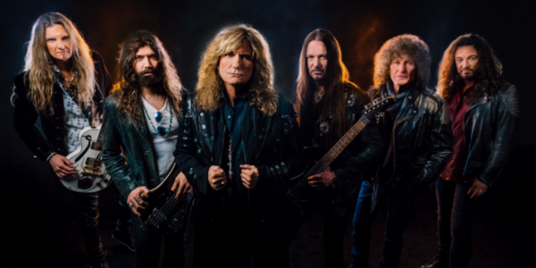 Discografia Whitesnake MEGA Completa