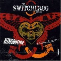 Descargar Alexisonfire – The Switcheroo Series: Alexisonfire vs. Moneen [2005] MEGA