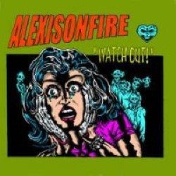 Descargar Alexisonfire - Watch Out [2004] MEGA