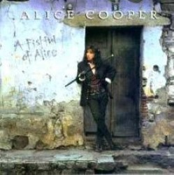Descargar Alice Cooper - A Fistful of Alice [1997] MEGA