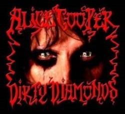 Descargar Alice Cooper - Dirty Diamonds [2005] MEGA