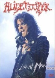 Descargar Alice Cooper - Live at Montreux 2005 [2006] MEGA