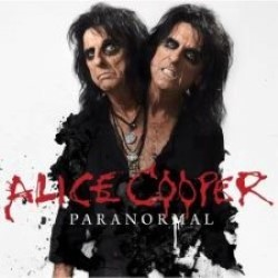 Descargar Alice Cooper - Paranormal [2017] MEGA