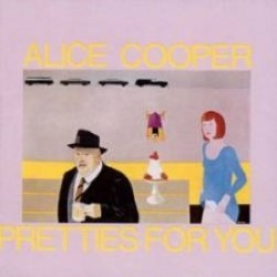 Descargar Alice Cooper - Pretties For You [1969] MEGA