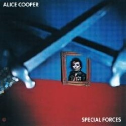 Descargar Alice Cooper - Special Forces [1981] MEGA