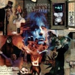 Descargar Alice Cooper - The Last Temptation [1994] MEGA