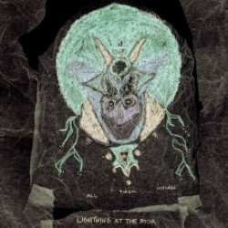 Descargar All Them Witches - Lightning At The Door [2016] MEGA