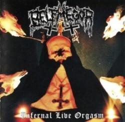 Descargar Belphegor - Infernal Live Orgasm - Live [2002] MEGA