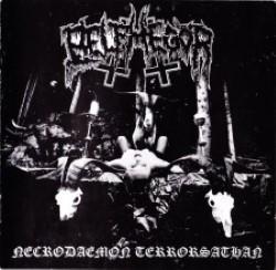 Descargar Belphegor - Necrodaemon Terrorsathan [2000] MEGA
