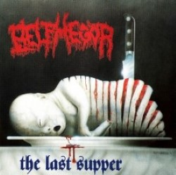 Descargar Belphegor - The Last Supper [1995] MEGA