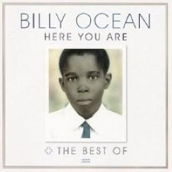 Descargar Billy Ocean - Here You Are The Best Of [2016] MEGA