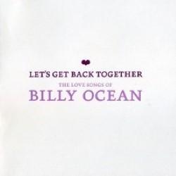 Descargar Billy Ocean - Let's Get Back Together [2003] MEGA
