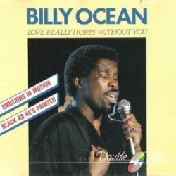 Descargar Billy Ocean - Love Really Hurts Without You [1999] MEGA