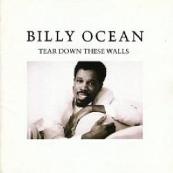 Descargar Billy Ocean - Tear Down These Walls [1988] MEGA