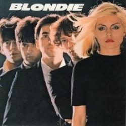 Descargar Blondie - Blondie [1976] MEGA