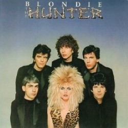 Descargar Blondie - The Hunter [1982] MEGA