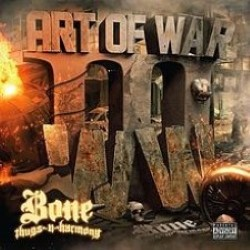Descargar Bone Thugs-n-Harmony - The Art of War World War III [2013] MEGA