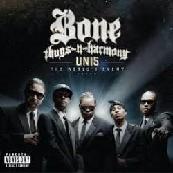 Descargar Bone Thugs-n-Harmony - UNI-5 The World's Enemy [2010] MEGA