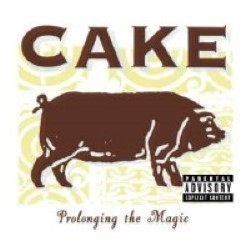 Descargar Cake - Prolonging the Magic [1998] MEGA