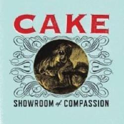 Descargar Cake - Showroom of Compassion [2011] MEGA