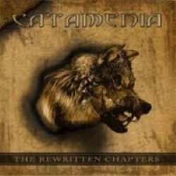 Descargar Catamenia - The Rewritten Chapters [2012] MEGA