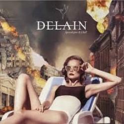 Descargar Delain – Apocalypse & Chill [2020] MEGA