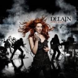 Descargar Delain - April Rain [2009] MEGA