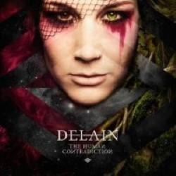Descargar Delain - The Human Contradiction [2014] MEGA