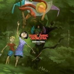 Descargar Diablo Swing Orchestra - Pandora's Piñata [2012] MEGA