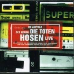 Descargar Die Toten Hose - Im Auftrag des Herrn [1996] MEGA