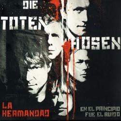 Descargar Die Toten Hose - La Hermandad En el principio fue el ruido [2009] MEGA