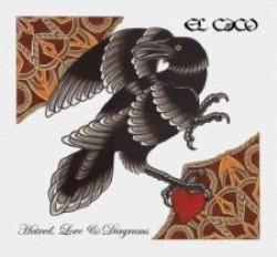 Descargar El Cuco - Hatred, Love & Diagrams [2012] MEGA