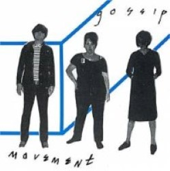 Descargar Gossip - Movement [2003] MEGA