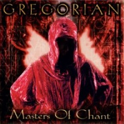 Descargar Gregorian - Masters Of Chant [1999] MEGA