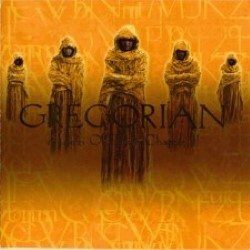 Descargar Gregorian - Masters Of Chant Chapter III [2002] MEGA