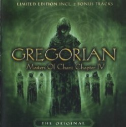 Descargar Gregorian - Masters Of Chant Chapter IV [2003] MEGA