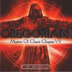Descargar Gregorian - Masters Of Chant Chapter VII [2009] MEGA