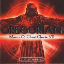 Descargar Gregorian - Masters Of Chant Chapter VII [2009] MEGA