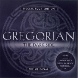 Descargar Gregorian - The Dark Side - Special Rock Edition [2004]