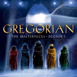 Descargar Gregorian - The Masterpieces - Decade I [2005] MEGA
