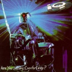 Descargar IQ - Are You Sitting Comfortably [1989] MEGA