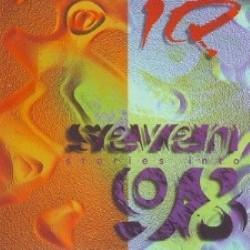 Descargar IQ - Seven Stories into Eight [1982] MEGA