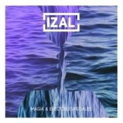 Descargar IZAL - Magia y efectos especiales [2012] MEGA