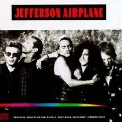 Jefferson Airplane – Jefferson Airplane [1989]