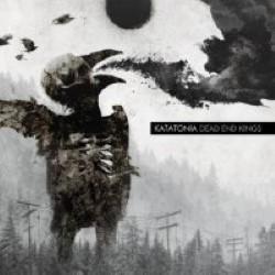 Descargar Katatonia - Dead end kings [2012] MEGA