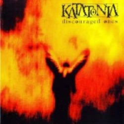 Descargar Katatonia - Discouraged Ones [1998] MEGA