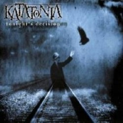 Descargar Katatonia - Tonight's Decision [1999] MEGA