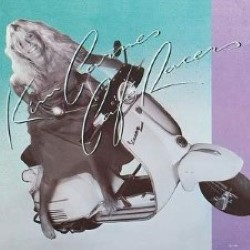 Descargar Kim Carnes - Café Racers [1983] MEGA